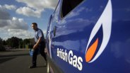 British Gas raises gas and