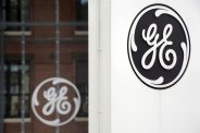 General Electric Charges Ahead