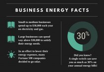 Business energy facts