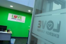 Love Energy Savings Reception - The Business Energy Saving HQ